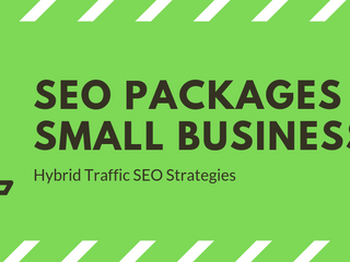The Right SEO Packages For Small Business