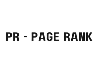 What Is Page Rank?