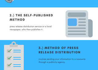 Top Press Release Distribution Services For SEO 2020