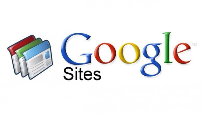 Pros of Google Sites