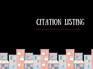 List Of Citation Websites In 2020