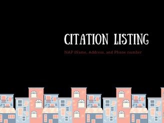 List Of Citation Websites In 2021