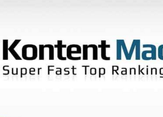 Kontent Machine Review - SEO Content Generated Software