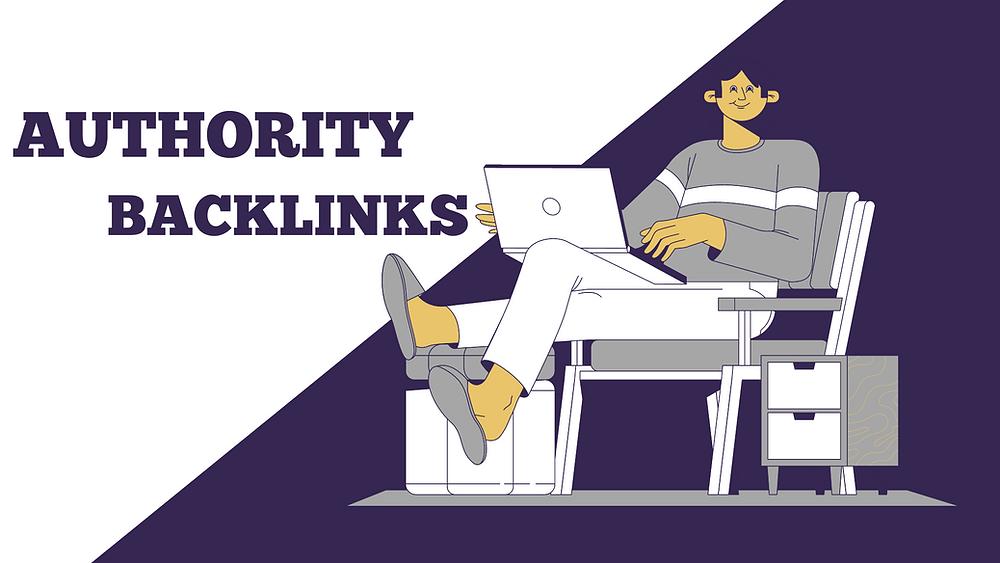Authority Backlinks
