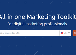 SEMrush Review: All In One Marketing Tool?