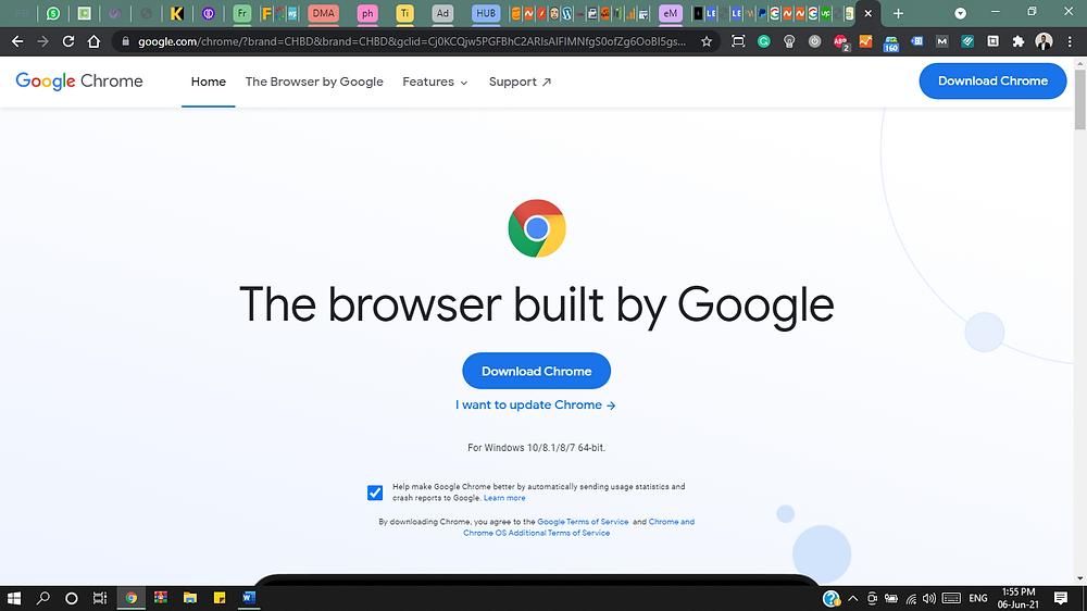 Proctorio Google Image 2