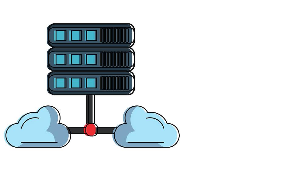 How VPS hosting works