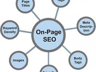 An Advance On-Page SEO Tutorial For Beginners [2021]