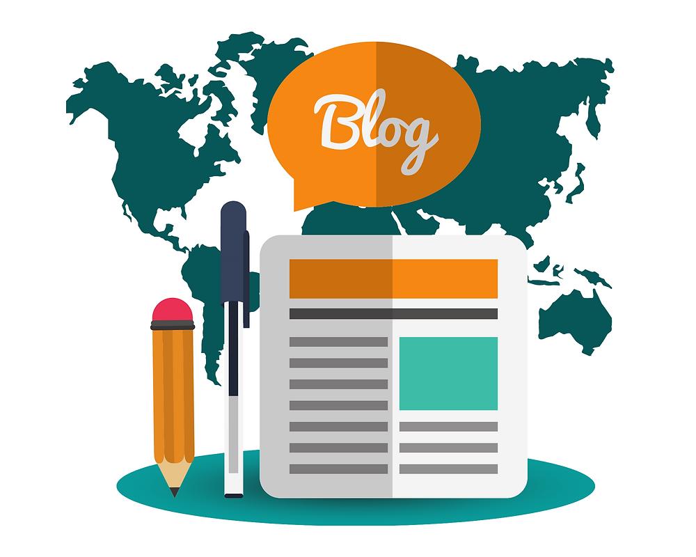 Blogger Sites Platform