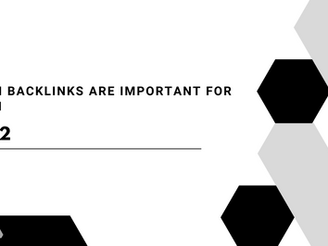 Which Backlinks Are Important For SEO in 2022