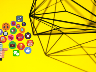 List of Top Social Media Platforms in 2021