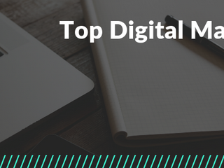 The Top Digital Marketing People In 2020
