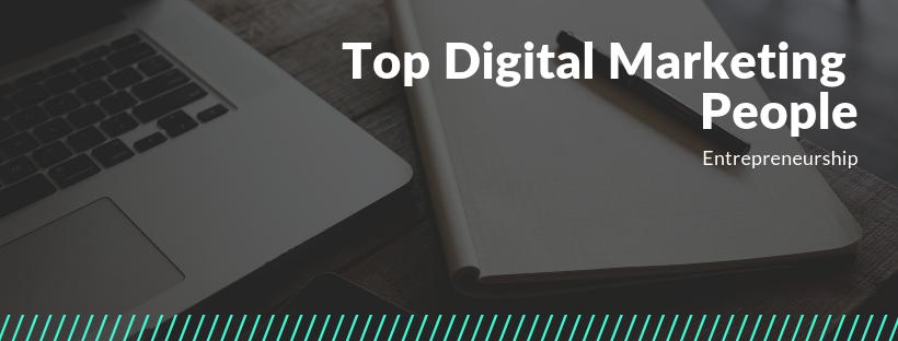 top digital markreting pe