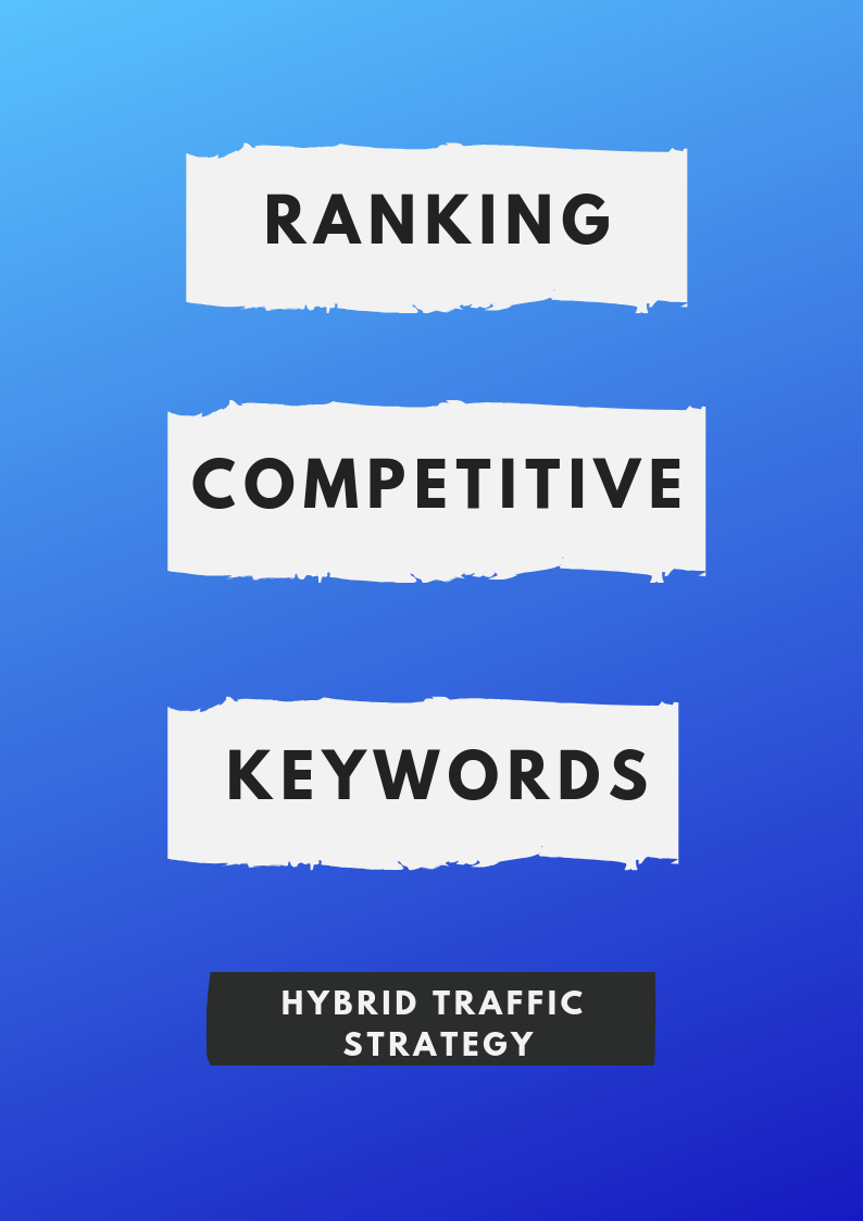 rank competitive keywords