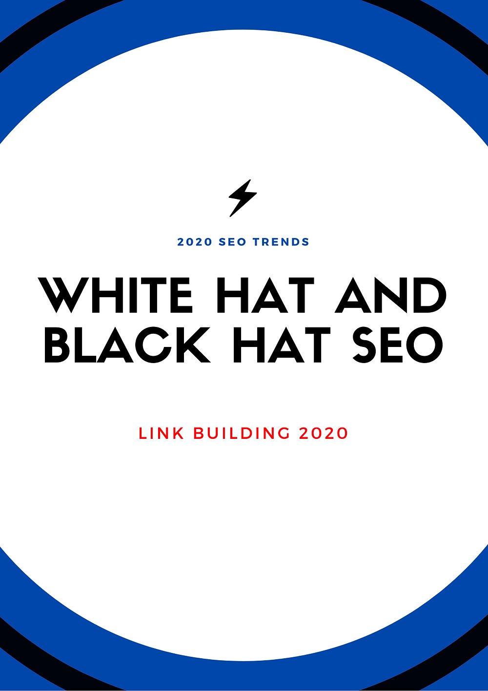 White Hat And Black Hat SEO Link Building 2020