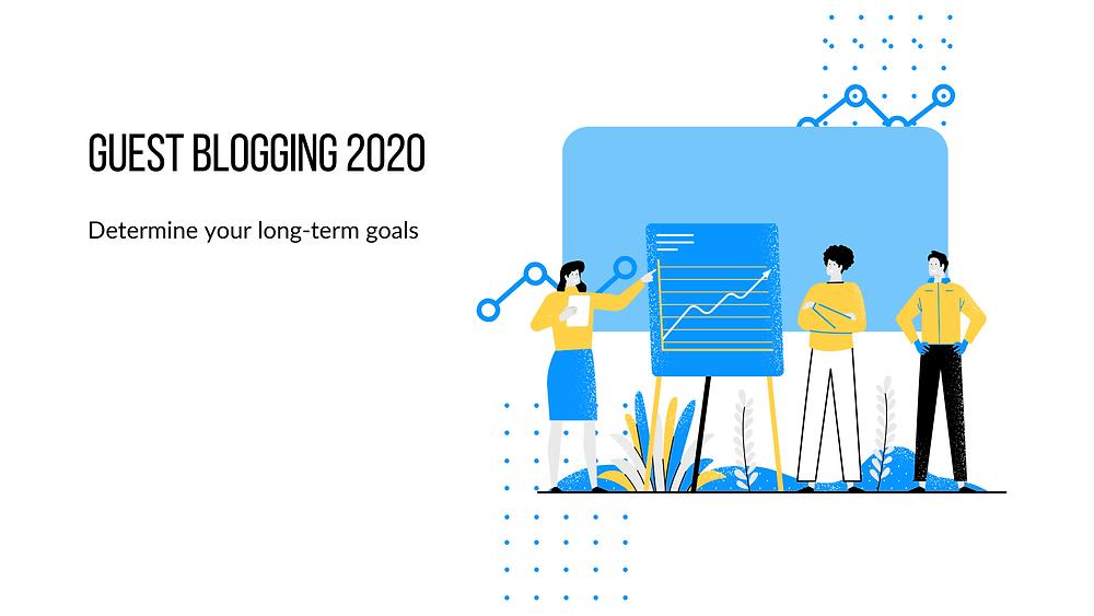 Guest blogging 2020