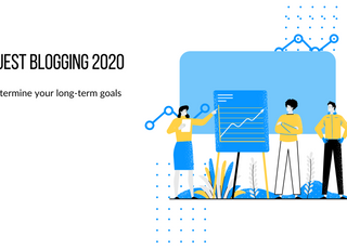 Guide To Guest Blogging 2020