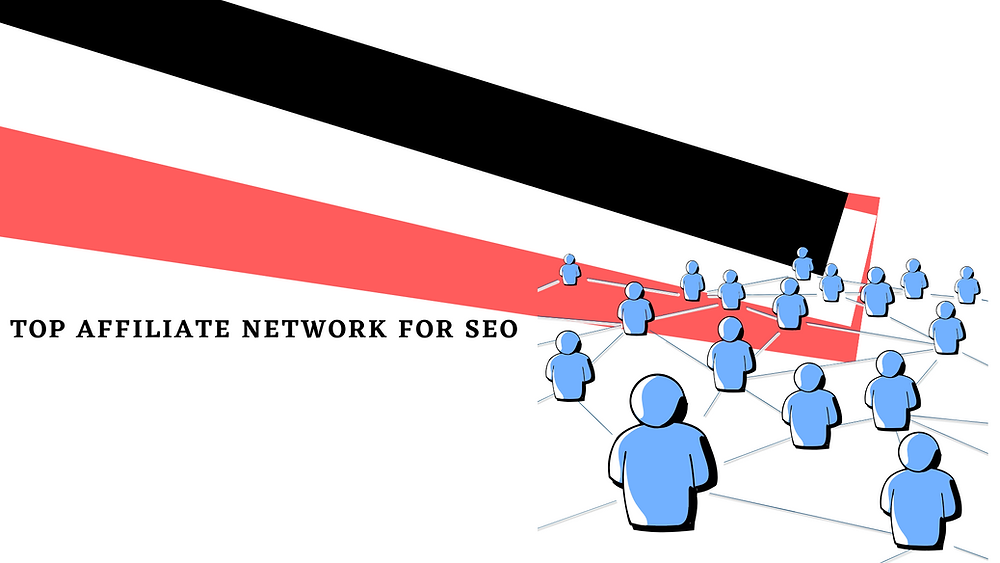 top affiliate network for SEO