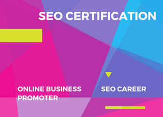 SEO Certification