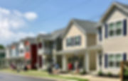Village Green of Old Hickory new homes