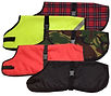 Trade Dog Coats, Waterproof Trade Dog Coats, UK Trade Dog coats