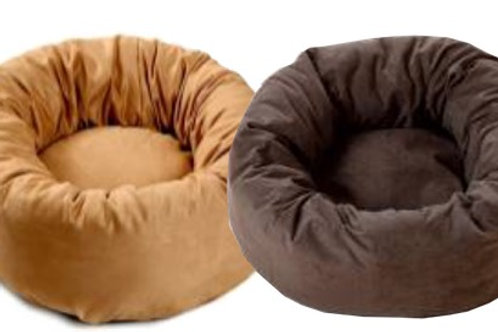 Donut Dog Beds, Small Dog Beds, Small Dog Breeds, UK, Northampton