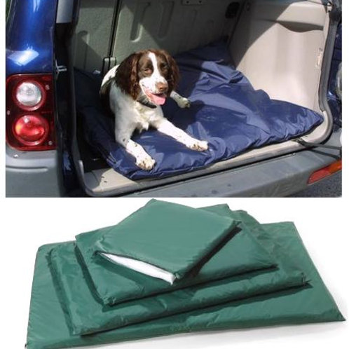 Tough Pads, Dog Beds, Waterproof Dog Beds, Value Dog Beds, Car Beds for Dogs