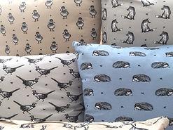 Animal Cushions, Cushions UK, Cushion Covers UK, Handmade Cushions, Cushion Deals, UK Cushions, Northampton