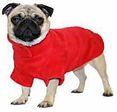 Fleece Dog Coats, Christmas Dog Clothing, Christmas Dog Coat UK Dog Coas