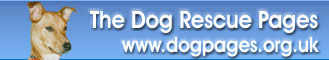 The Dog Rescue Pages