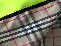 Made to Measure Dog Coat, Bespoke Dog Coat, Light Lining, Designer Coats, Dog Coats UK, Dog Clothing