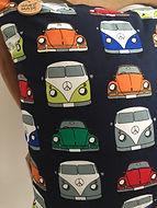 VW Cushions, VW Logo Cushions, VW Camper Cushions, VW Camper Cushion Cover, VW Pillow, VW Campervan Cushions UK, Cushion Covers