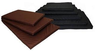 Dog Beds, Waterproof Crate Pads, Waterproof Dog Bed UK