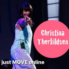 Christina Therkildsen