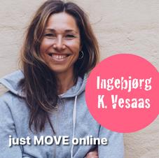 Ingebjørg Vesaas
