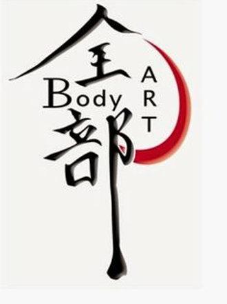 BodyArt® Sertifiseringskurs - januar/februar 2020