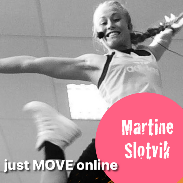 Martine Slotvik
