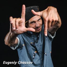 Eugeniy Chausov