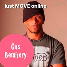Gus bembery