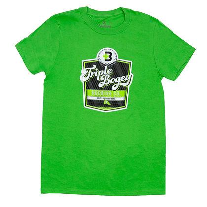 Men's Beer T-shirt