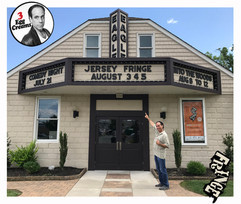 3 EGG CREAMS heads to the Jersey Fringe Festival in Hammonton, NJ. Take a walk with Vin Marrone as he visits with the amazing people in the wonderful town of Hammonton. Click next to start the journey!
