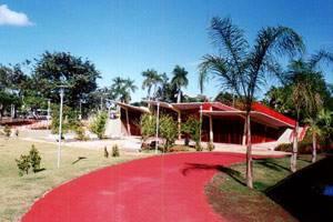 Dos Pinos Park