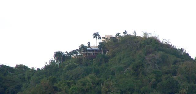 Fabré Residence