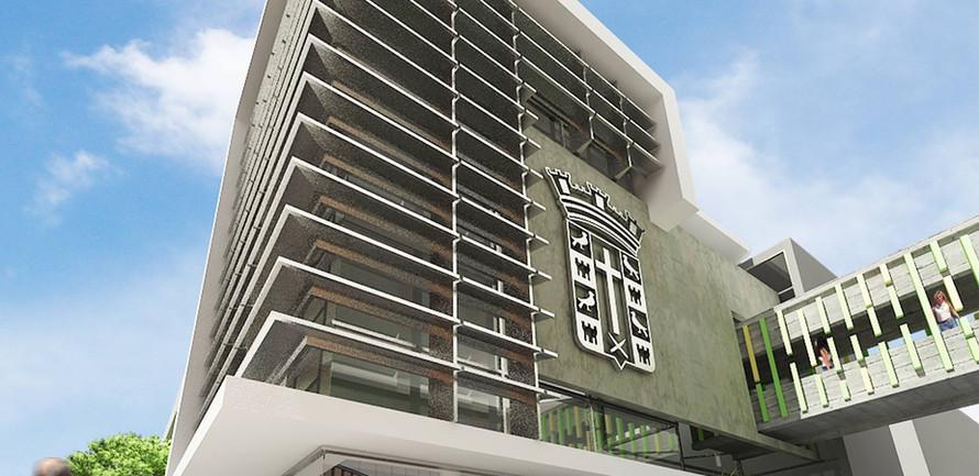 Patillas Town Hall