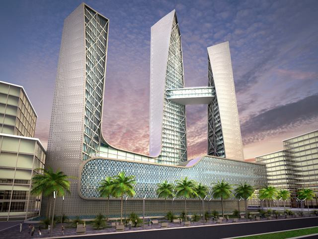 Alsahaali Commercial Complex