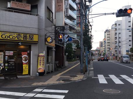 高円寺阿波おどり2019 屋台出店