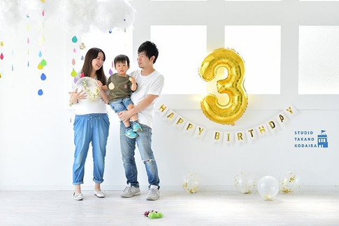 お誕生日会は懐かしいなʕ•ᴥ•ʔ__小学校の頃、友達の誕生日に_お呼ばれしてもら