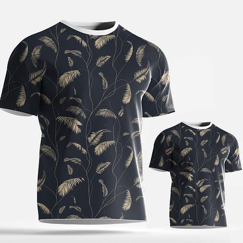 Camiseta/Body - Pai e Filho Pena