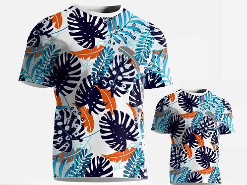 Camiseta/Body - Pai e Filho Avai