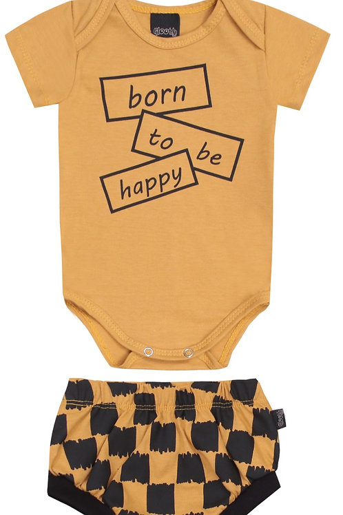 CONJUNTO BORN HAPPY